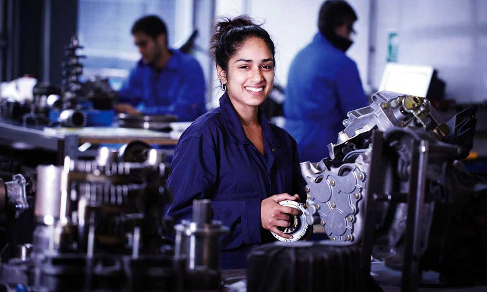 internship programs in India that demand the necessary skill sets from their candidates.