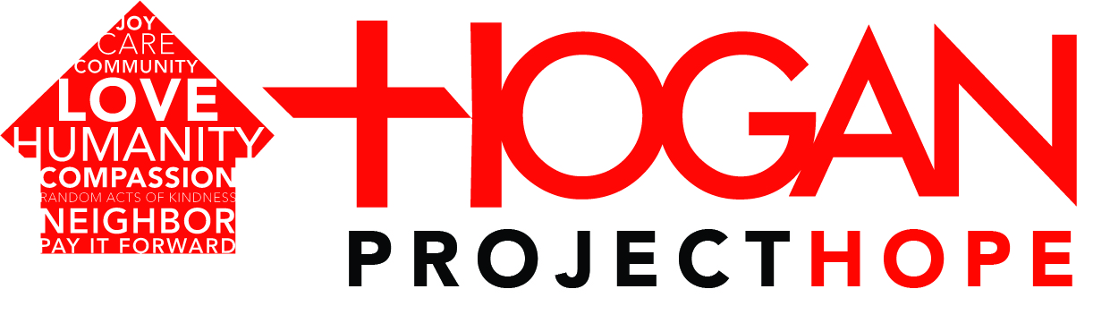 Hogan Design and Construction Project Hope Logo