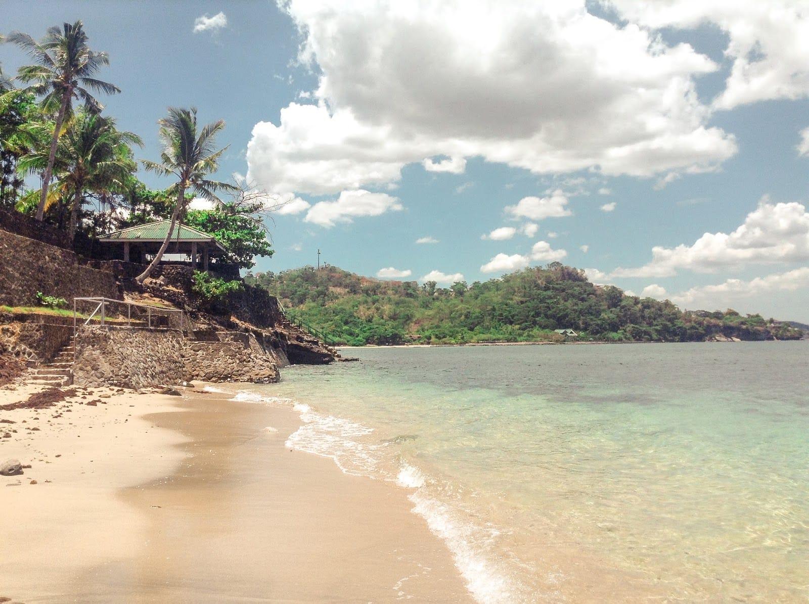 Tali Beach