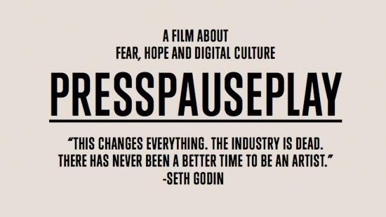film desain presspauseplay
