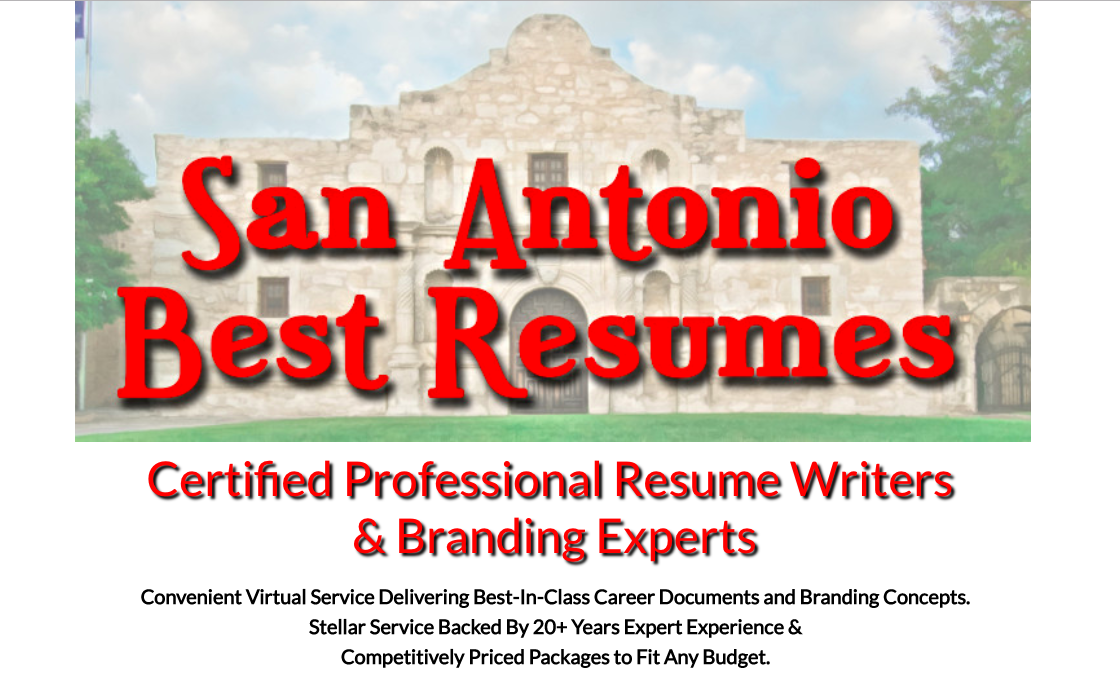 Best resume writing services dc tx