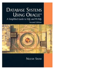 Database Systems Using Oracle (2nd Edition)