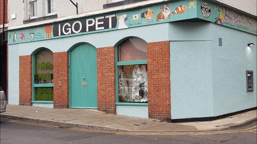IGO PETS LIMITED - Pet Shop