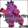 Phillip Martin Clip Art
