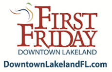 Lakeland, Fl Things to do: first friday