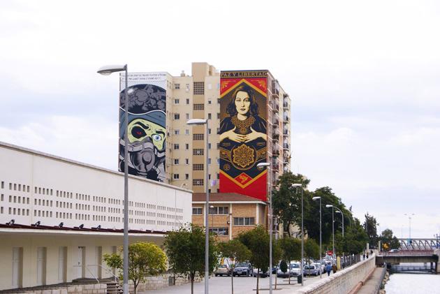 barrio soho de málaga