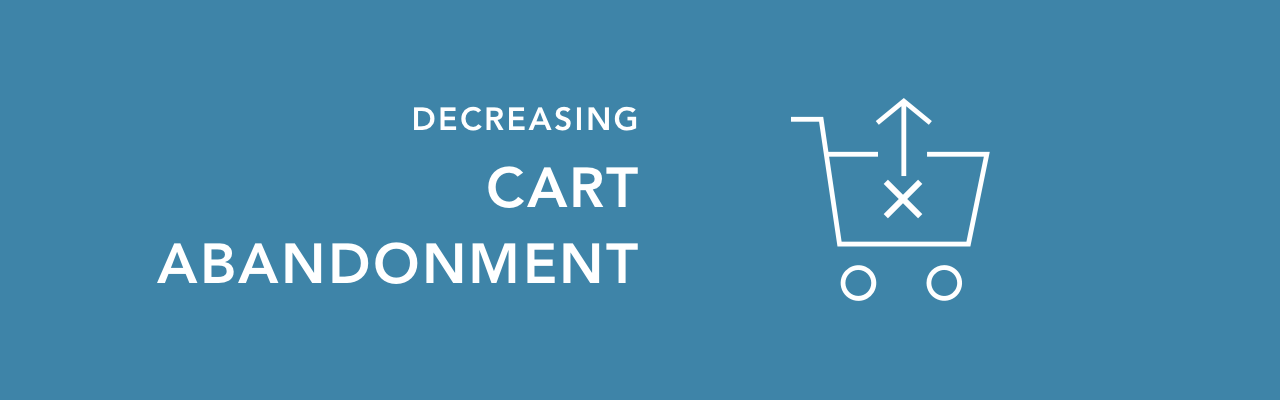 conversion funnel optimization cart page