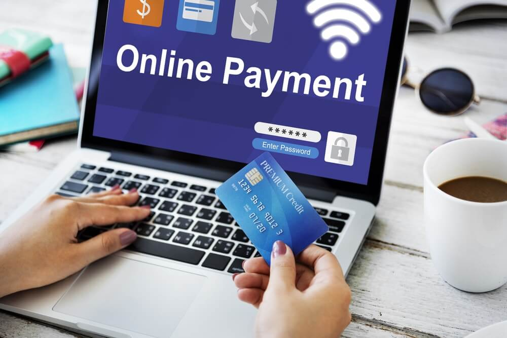 India GST Payment Online