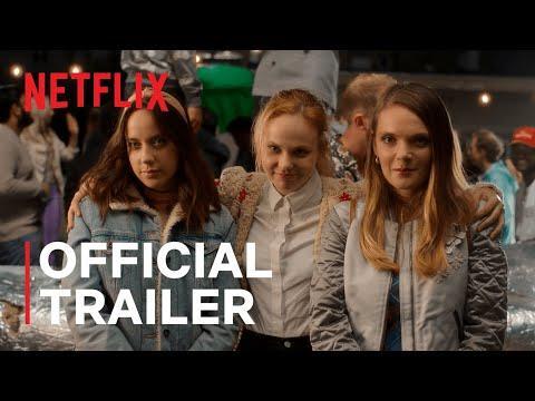 Sexify | Official Trailer | Netflix