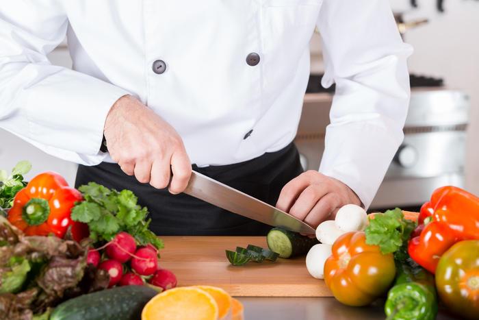 Разновидности ножей для кухни
