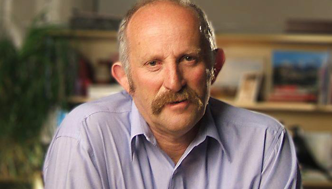 Image result for Gareth morgan