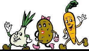 Znalezione obrazy dla zapytania owoce i warzywa pomoce dla dzieci