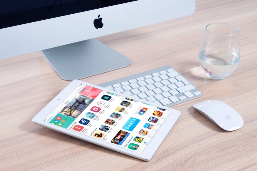 Get the right tech apps when you move to the Netherlands