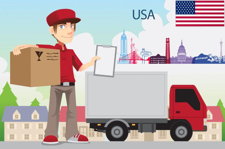Thời gian vận chuyển ship hàng Mỹ về Việt Nam mất bao lâu?