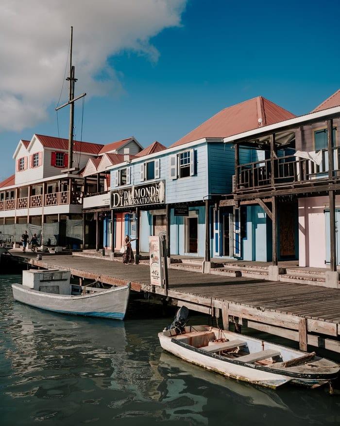 Antigua & Barbuda Visas for digital nomads