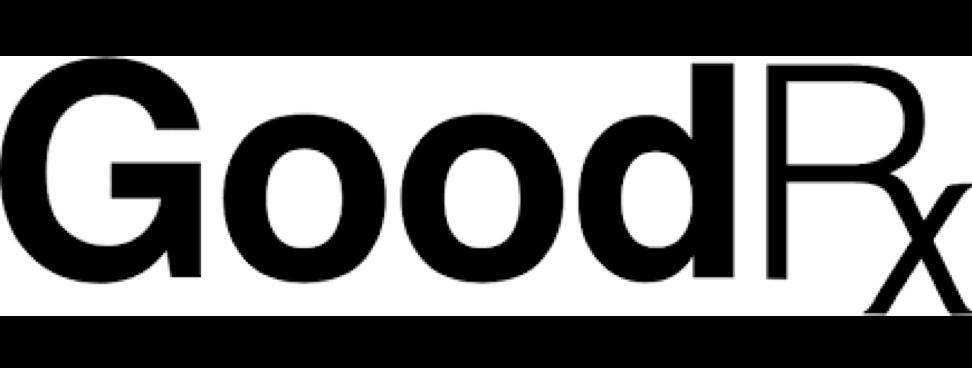 GoodRX Banner