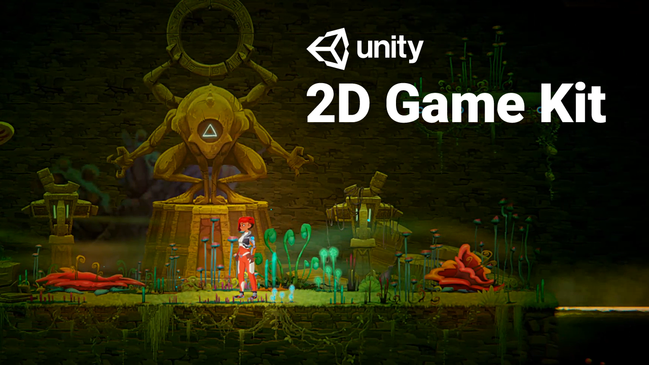 Unity - 2D Game Kit Official Thread - Unity Forum