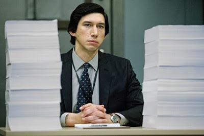 The Report, Adam Driver