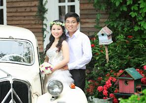 album chụp ảnh cưới đẹp