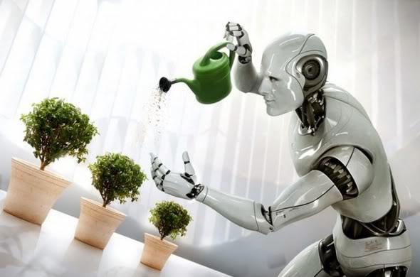Học Trí tuệ nhân tạo (AI) tại Mỹ - Ngành học của tương lai
