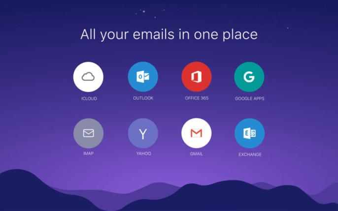 Best Gmail Alternatives Newton Mail