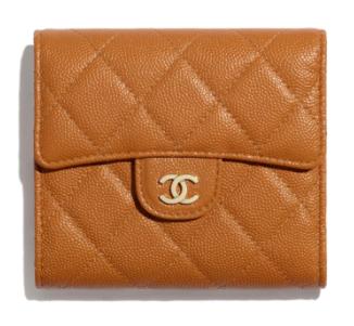5. กระเป๋าสตางค์แบรนด์ Chanel