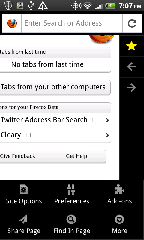 Firefox for Android Has a New Look and Tools that Empower
