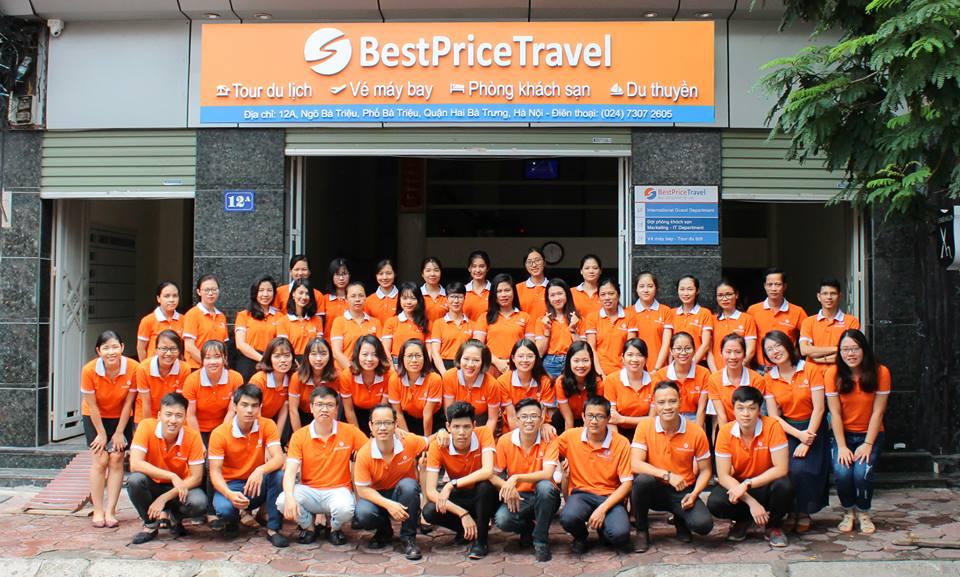 Bài viết sau đây mình sẽ điểm qua những công ty du lịch uy tín nhất Sài Gòn, đây sẽ là cầu nối tốt nhất của du khách với những chuyến đi đầy thú vị. Cùng mình điểm qua nhé.