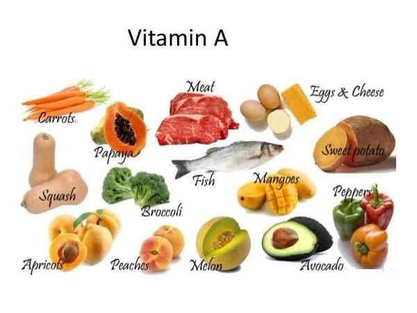 Chế độ dinh dưỡng cho làn da