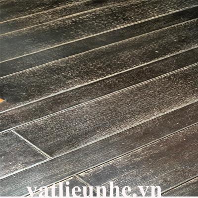 Thanh cầu thang ConcreteWood bền bỉ, tự nhiên như gỗ thật