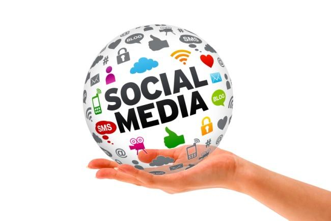 Social Media Marketing - DARWIN Management Consultants
