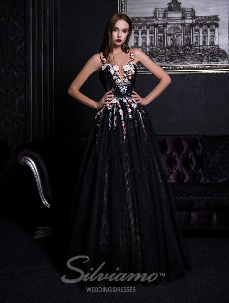 вечірнє плаття в підлогу