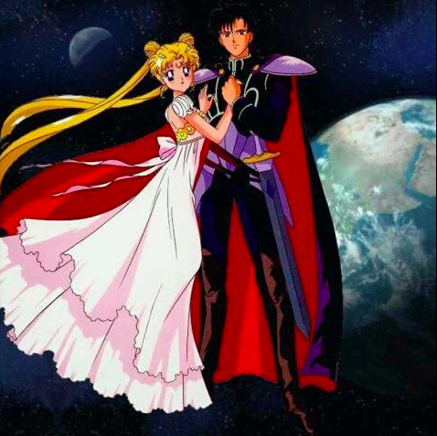 where is sailor moon from