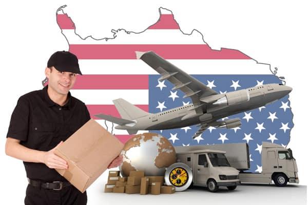 Làm thế nào để gởi quà từ Mỹ về Việt Nam?