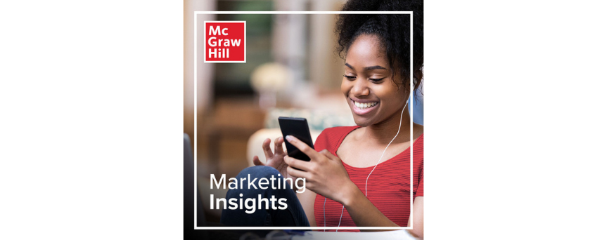 Marketing Insights Podcasts logo