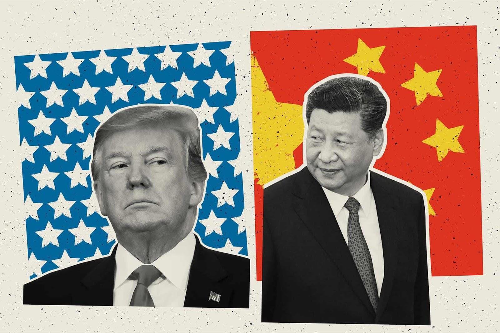 Nếu Trung Quốc đoạn tuyệt bang giao với Mỹ thì Việt Nam ra sao?