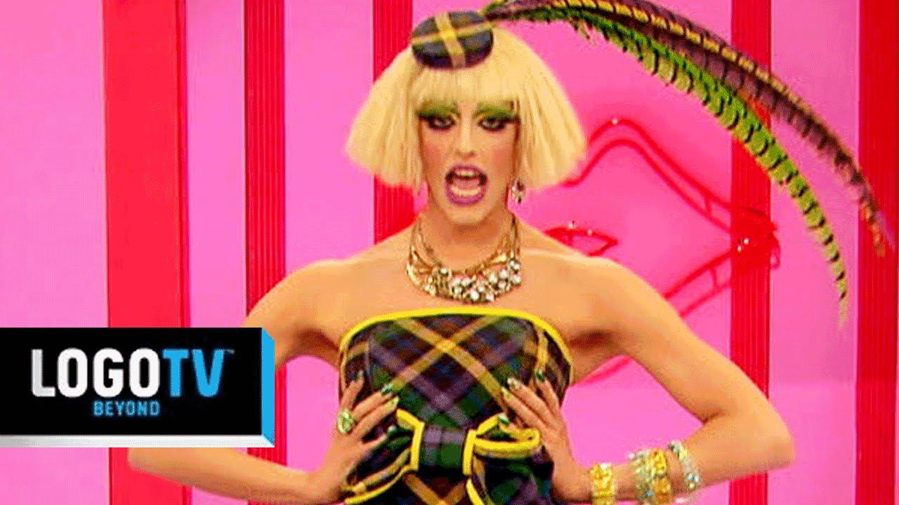 Image result for laganja estranja season 6 entrance