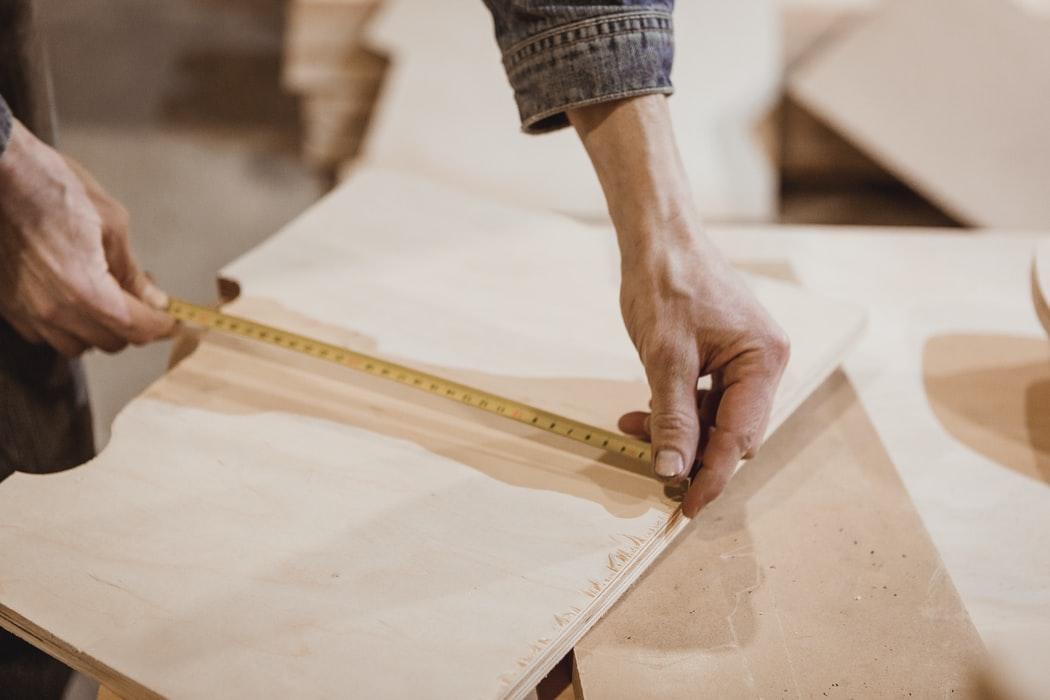 Welche Holzplatten gibt es?