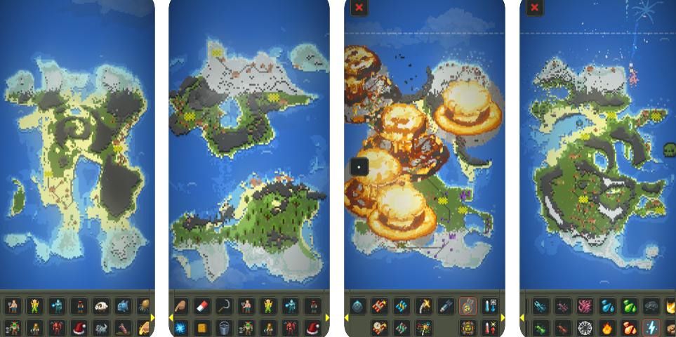 Игры, похожие на Sims на ПК, Android — топ