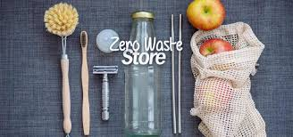 Sell Zero-Waste Products