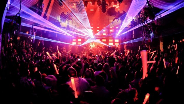 nightclubs - Things to do in Bangalore in a day
