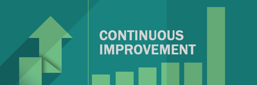 5 Benefits of Continuous Improvement