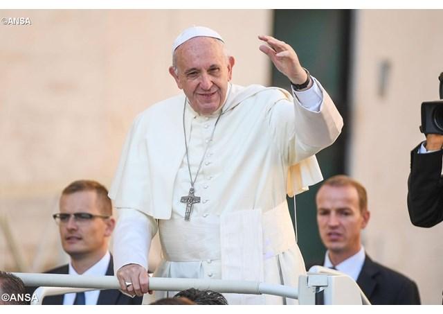 Tiếp Kiến Chung của Đức Thánh Cha: Những nhà rao giảng niềm hy vọng hôm nay