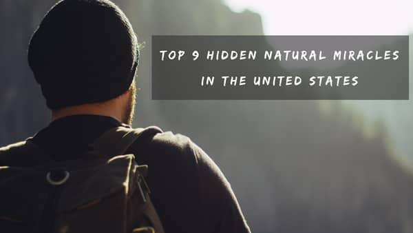 Natural Miracles in the United States