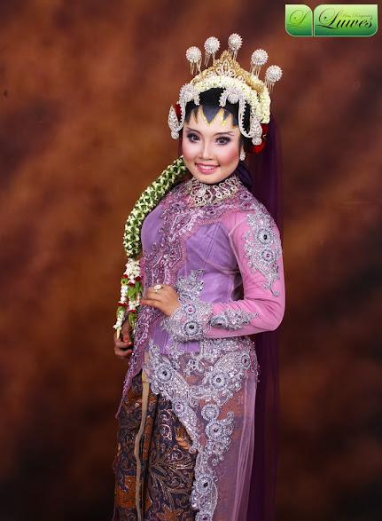 foto pengantin adat muslim