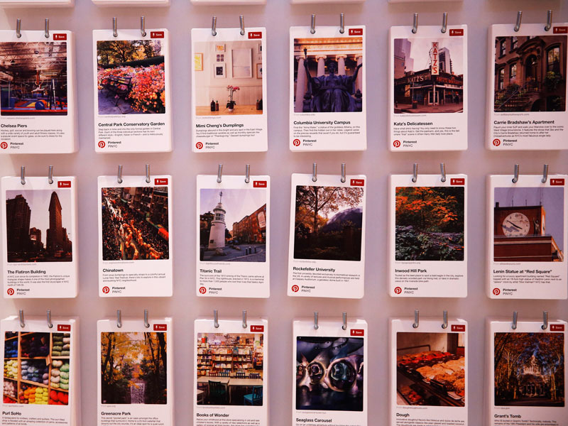Learn How to Get More Creative Ideas with the Pinterest App