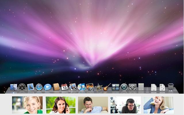 Jitsi Desktop Streamer chrome extension