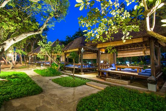 Bebek Bengil Restaurant Nusa Dua