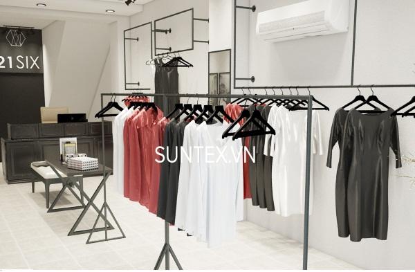 Móc treo quần áo shop kiểu dáng đa dạng, chất lượng nhất - 0936668803