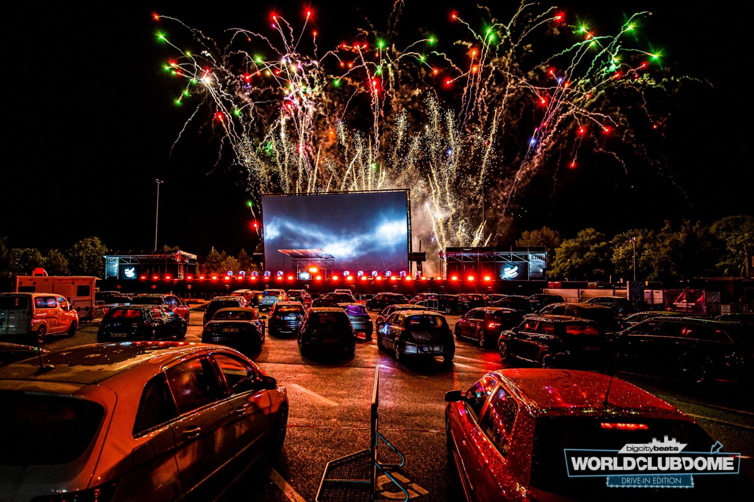 Germany's largest car drive-in festival set to take place in ...